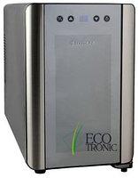 Винный шкаф Ecotronic WCM-06TE, фото 5