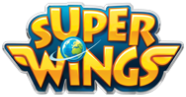 Супер крылья: Джетт и его друзья