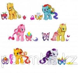 My Little Pony Игрушка Пони с аксессуаром в асс.