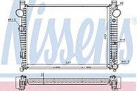 NISSENS Радиатор, охлаждение двигателя MB W220 S280-S320 98-05 62771A
