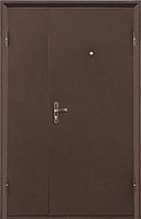 Входная металлическая дверь Квартет -2050/1250/104 R/L
