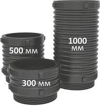 Горловина 500 мм