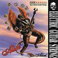 Струна первая для электрогитары Alice A506