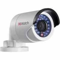 DS-I220 - 2MP Уличная цилиндрическая IP-камера с ИК-подсветкой.