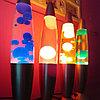 Лава лампа, 35 см