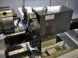 Токарный станок с ЧПУ CKE6150 Z, DMTG, фото 2
