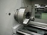 Токарный станок с ЧПУ CKE6150 Z, DMTG, фото 6