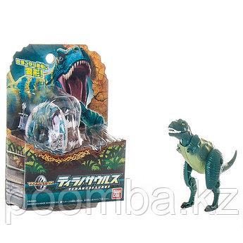 """Яйцо-трансформер """"Тираннозавр"""""""