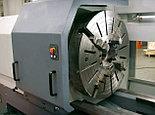 Токарный станок с ЧПУ CKE61125M, DMTG, фото 3