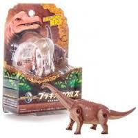 Яйцо-трансформер Брахиозавр