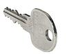Демонтажный ключ Symo 3000, поверхность никелированная, сталь