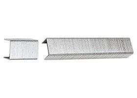 Скобы, 14 мм, для мебельного степлера, тип 53, 1000 шт. Sparta