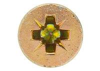 Дюбель-гвоздь полипропиленовый грибовидный бортик 6х60мм, 200шт СИБРТЕХ