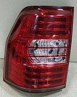 Фонари задние левый/правый в сборе Mitsubishi Pajero 4 (2007-)