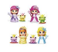 Pinypon  Кукла Пинипон - Принцесса с питомцем, в  блистере