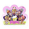 Pinypon Набор из пяти кукол Пинипон 'Веселые пирожные', ароматизированных, c аксессуарами