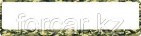 Рамка под номерной знак, камуфляж Лето, фото 2