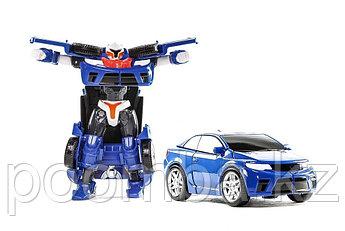 """Робот-трансформер """"Тобот Y"""" с ключом-токеном"""