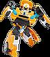 Робот-трансформер Tobot X с ключом-токеном, фото 6
