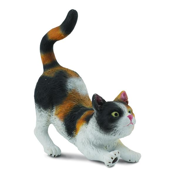Collecta Фигурка Домашняя кошка