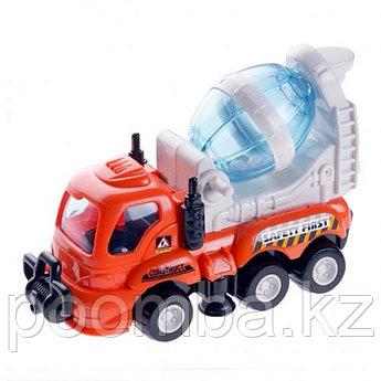"""Игровой набор Construction truck """"Бетономешалка"""""""