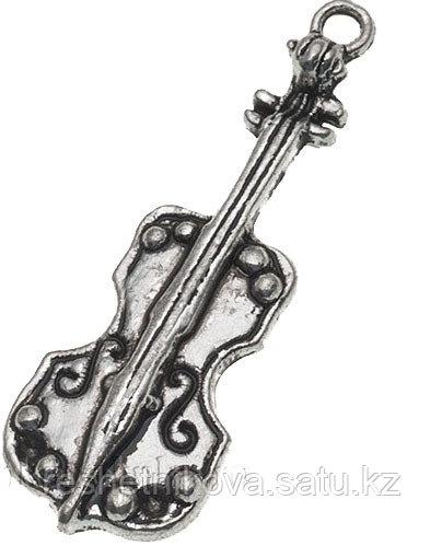 Подвеска скрипка