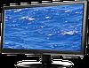 """Монитор """"QMAX LED Monitor 18.5"""" Wide Screen  1366 x 768,6000:1,5ms,VGA,Black M:M989C"""""""