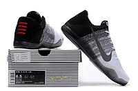 "Кроссовки Nike Kobe XI (11) Low ""White Grey Black"" (40-46), фото 6"