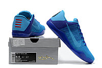 """Кроссовки Nike Kobe XI (11) Low """"Blue Lagoon"""" (40-46), фото 4"""