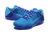 """Кроссовки Nike Kobe XI (11) Low """"Blue Lagoon"""" (40-46), фото 2"""