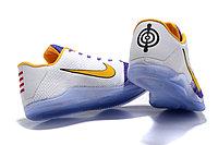 """Кроссовки Nike Kobe XI (11) Low """"Lakers"""" (40-46), фото 5"""