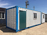 Хозблок на даче, блок контейнер!, фото 5