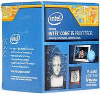 """Процессор """"CPU Intel Core i5 -4460 (3.3 GHz) ,6MB Cache,Socket LGA 1150,OEM"""""""
