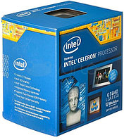 "Процессор ""CPU Intel Celeron Dual-Core G 1840 Haswell (2.8 GHz) ,2MB L3 Cache,DMI 5GT/s,Socket LGA 1150,OEM"", фото 1"