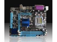 """Материнская плата """"AFOX iG41-MA,m ATX 775 iG41, Quad Core 1333MHz"""""""