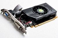 """Видеокарта """"AFOX GeForce GT630 PCI-E DDR-3 1024 MB (128Bit ) DVI,VGA+HDMI TVOut OEM"""""""