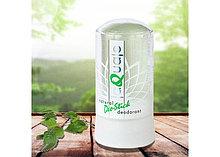 Минеральный дезодорант Laquale, от потливости в любых зонах, неприятного запаха, березовый экстракт 60гр