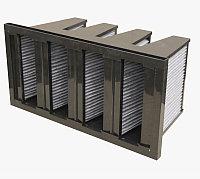 Компактные воздушные фильтры