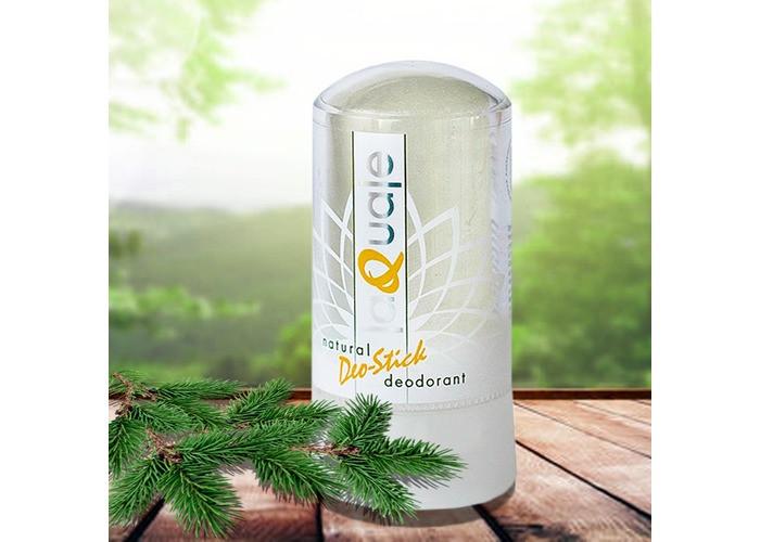 Минеральный дезодорант Laquale, от потливости в любых зонах, неприятного запаха, экстракт сосны 60гр