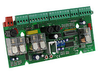 Плата управления для откатных ворот CAME ZBX 74-78