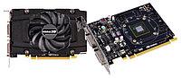 "Видеокарта ""(414) Inno3D GeForce GTX 750Ti  2048 MB(128Bit) DDR5 1020/5100MHz DVI VGA HDMI"""