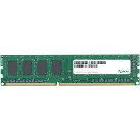 """Модуль оперативной памяти """"Apacer  DDR III  (10600)  4096 MB  1600 MHz"""""""