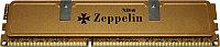"Модуль оперативной памяти ""Zeppelin  DDR III (10600) 4096 MB  1600 MHz(512)"""