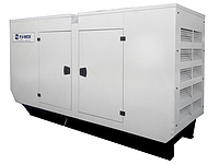 Дизельный генератор 168 кВт