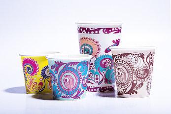 Производство бумажных стаканов, фото 2