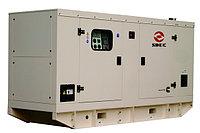 Дизель генератор 320 кВт