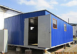 Блочно-модульные здания, фото 2