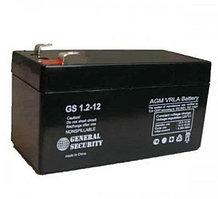 Аккумулятор для ЭКГ ЮКАРД  1.2-12