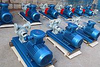 Насосный агрегат Corken LWB-150 с двигателем 5,5кВт, Алматы, фото 1