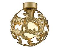 Светильник настенно-потолочный FAVOURITE DORATA 1469-1U